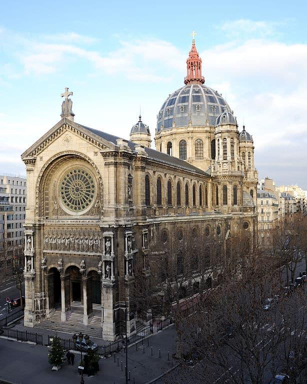 Église Saint-Augustin