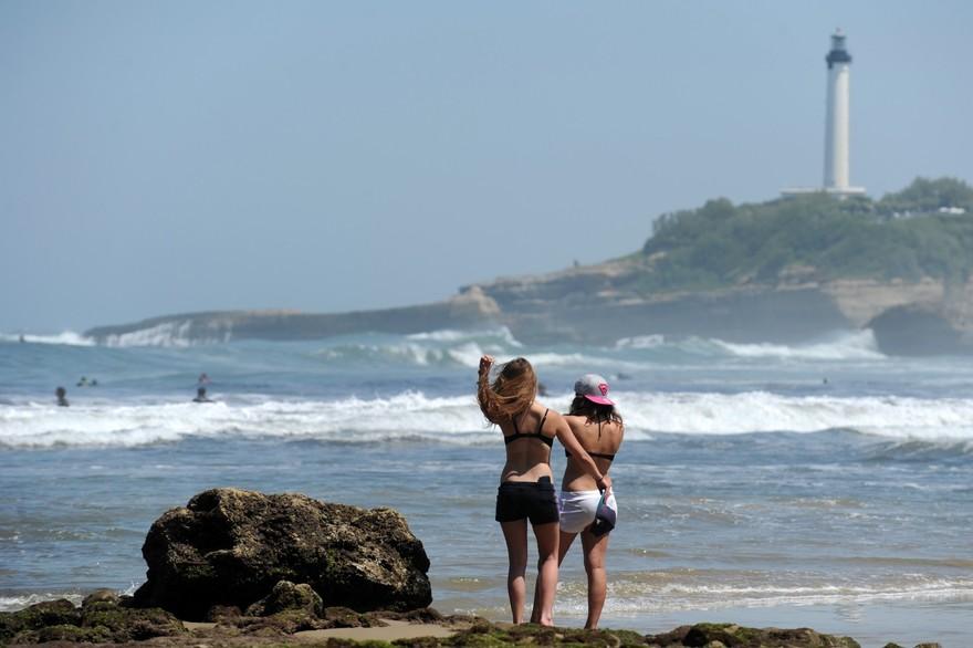 blog Biarritz
