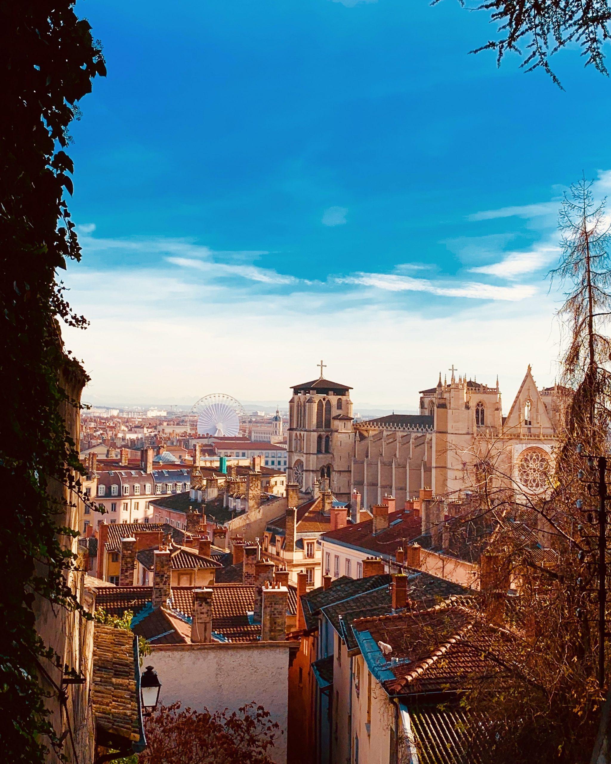 Stadt Lyon
