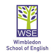 Logo Wimbledon School of English
