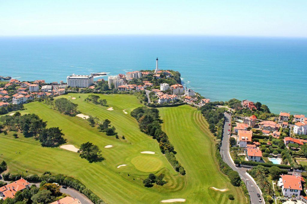 Golf de Biarritz