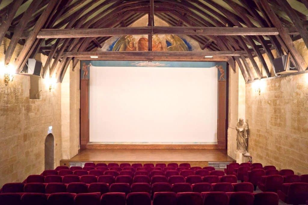Utopia- Cinéma Bordeaux